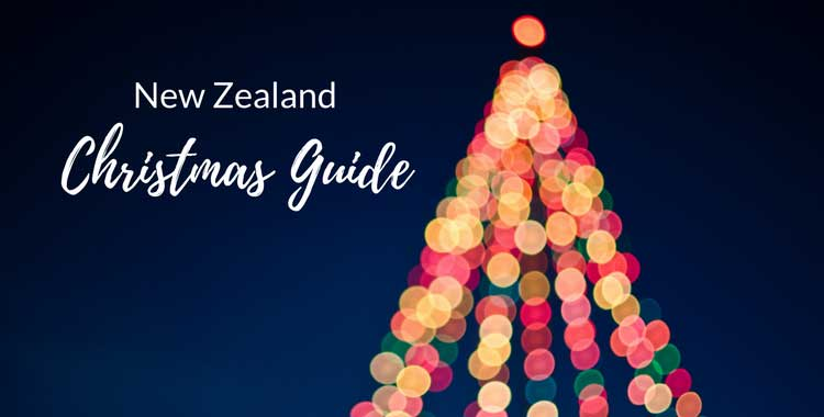 New Zealand Christmas Guide